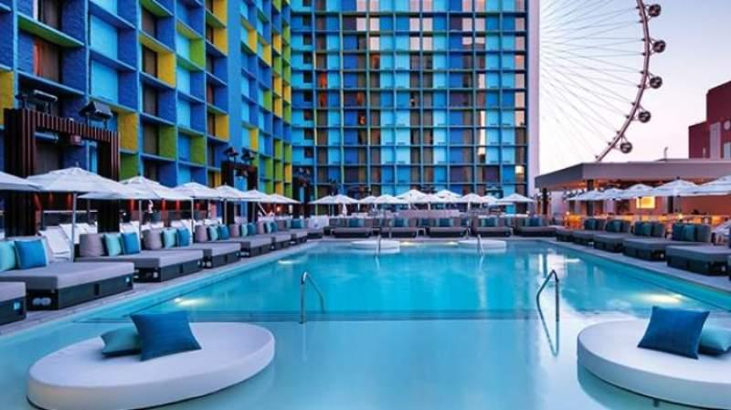 Vacanta exotica Las Vegas februarie