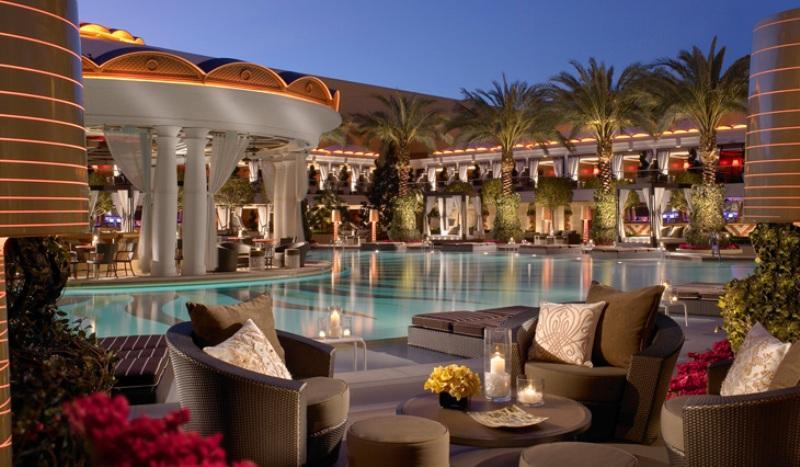 Vacanta exotica Las Vegas  ianuarie