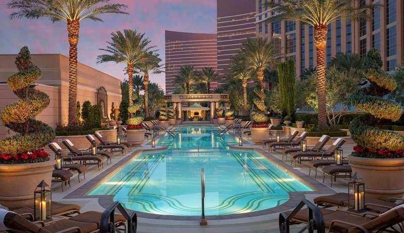 Vacanta exotica Las Vegas iunie 2018