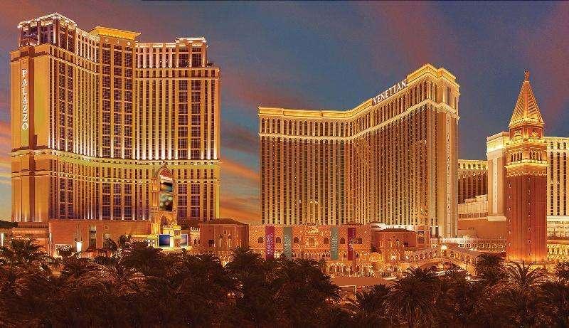 Vacanta exotica Las Vegas mai 2018