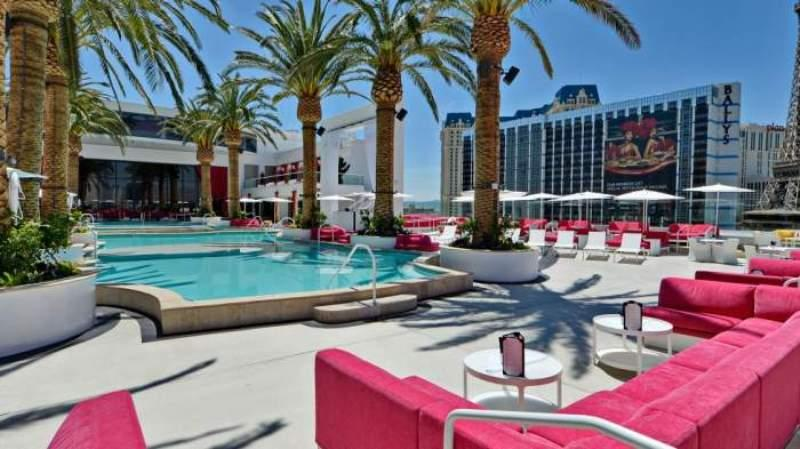 Vacanta exotica Las Vegas martie