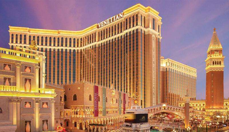 Vacanta exotica Las Vegas noiembrie 2018