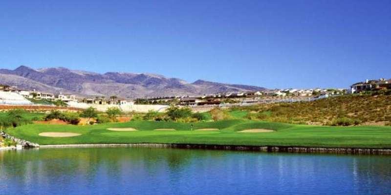 Vacanta exotica Las Vegas noiembrie