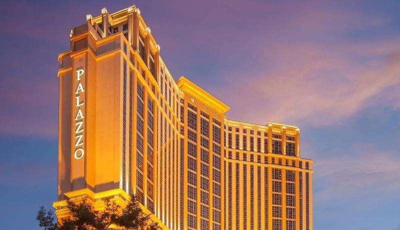 Vacanta exotica Las Vegas octombrie