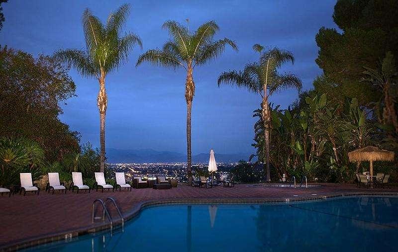Vacanta exotica Los Angeles iunie 2018