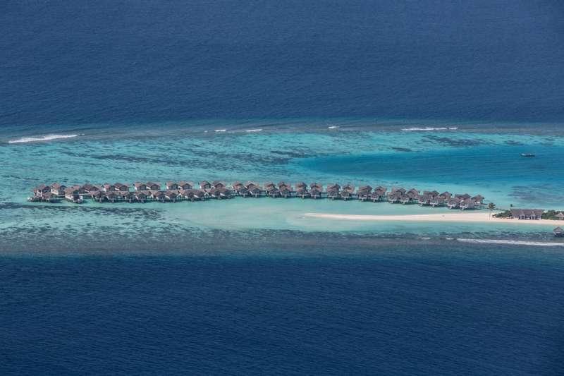 Vacanta exotica Maldive aprilie 2018
