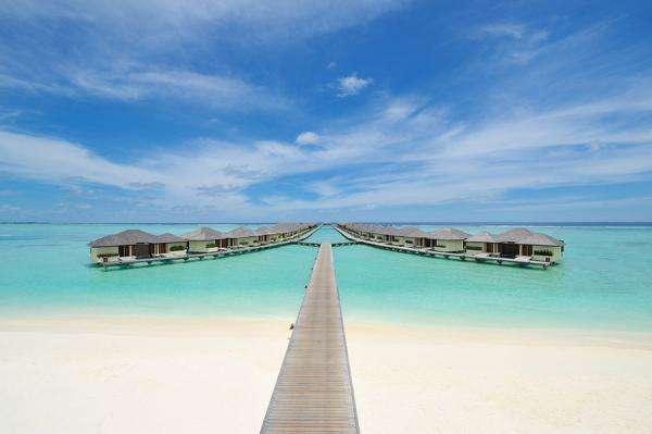 Vacanta exotica Maldive februarie
