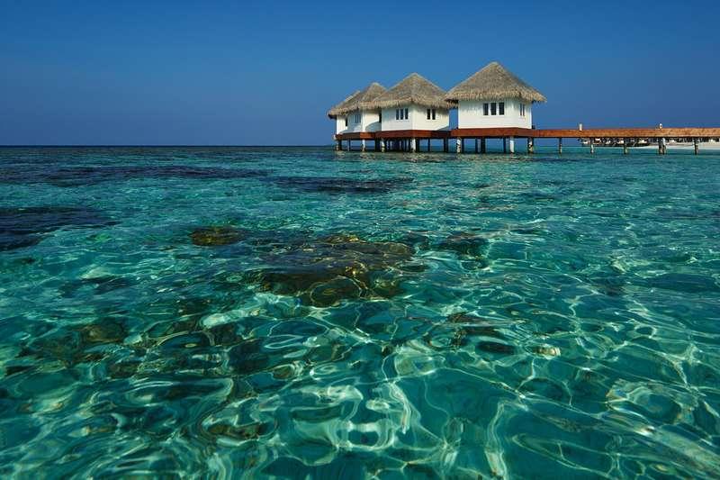 Vacanta exotica Maldive ianuarie 2018