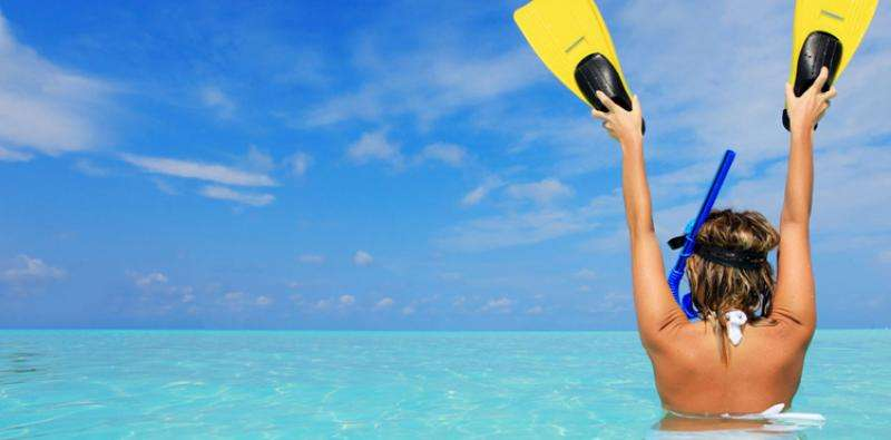Vacanta exotica Maldive iulie