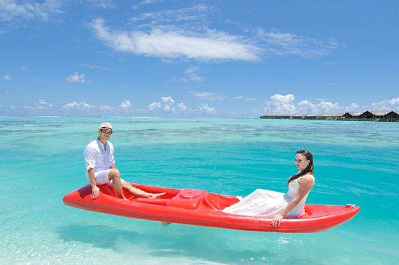 Vacanta exotica Maldive iunie 2018