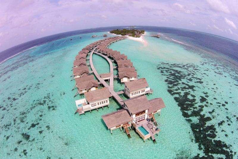Vacanta exotica Maldive octombrie