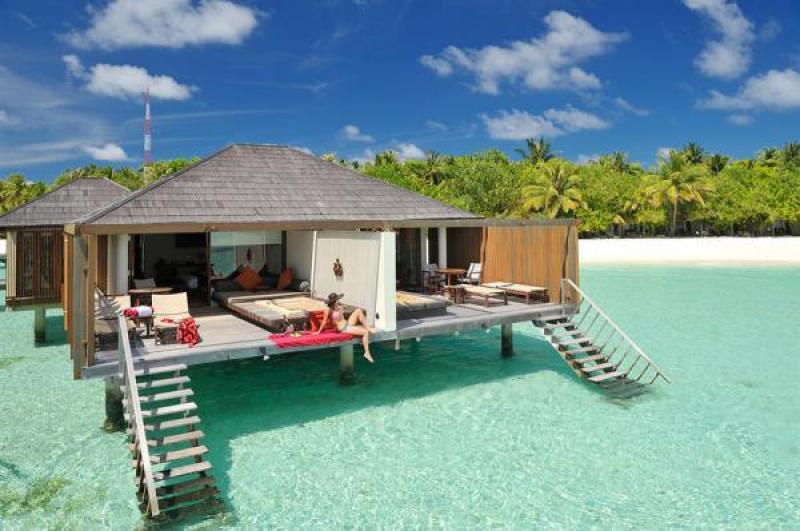 Vacanta exotica Maldive Revelion 2018
