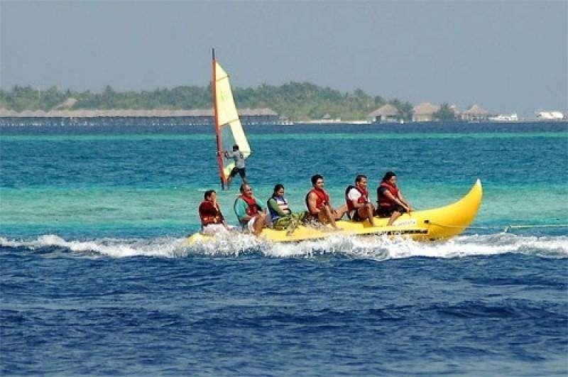 Vacanta exotica Maldive septembrie