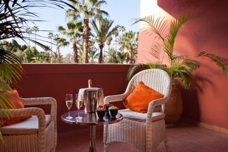 Vacanta exotica Maroc aprilie
