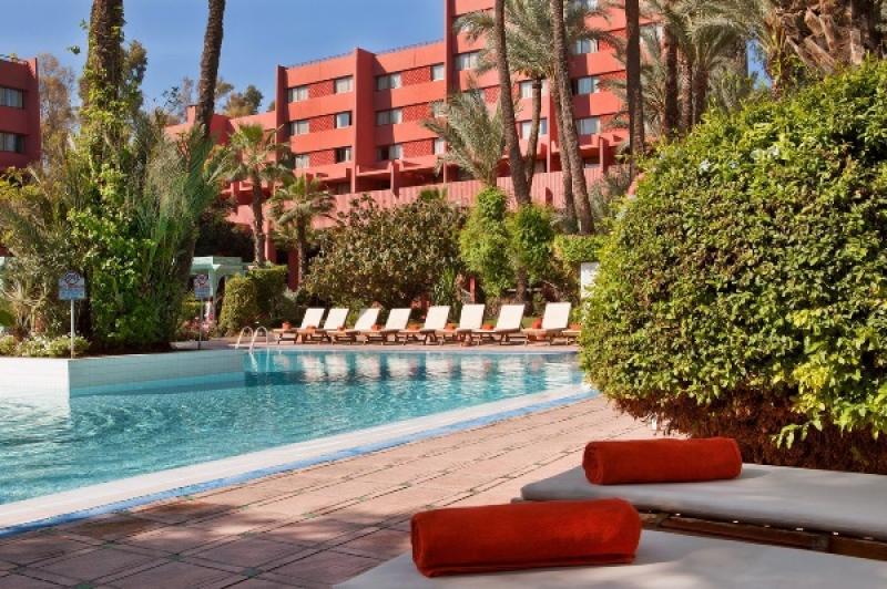 Vacanta exotica Maroc iulie