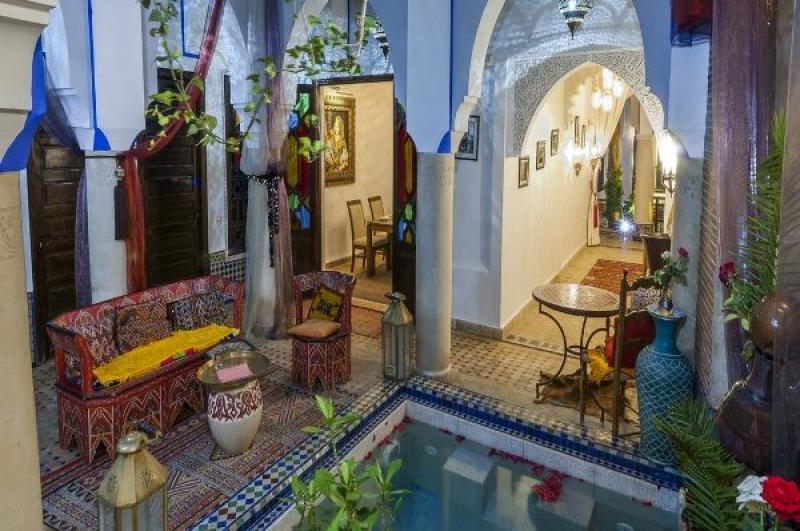 Vacanta exotica Maroc septembrie 2018