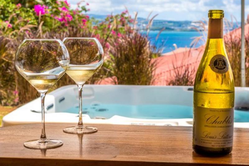 Vacanta exotica Martinique august 2018