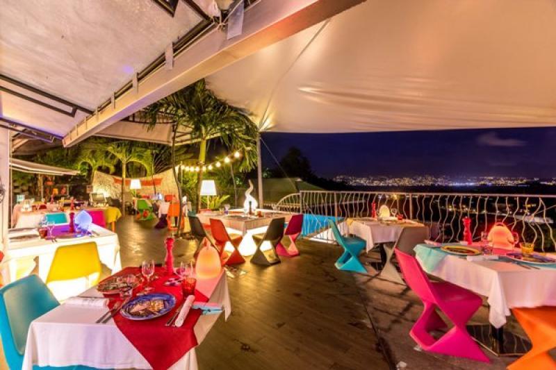 Vacanta exotica Martinique februarie