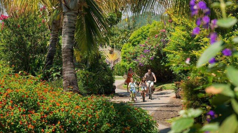 Vacanta exotica Mauritius aprilie 2018