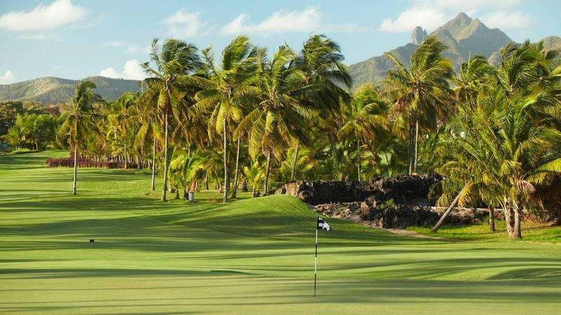 Vacanta exotica Mauritius aprilie
