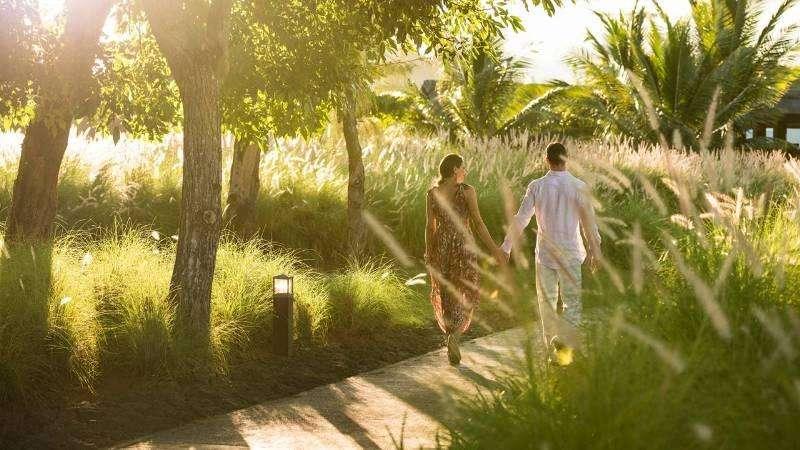 Vacanta exotica Mauritius august