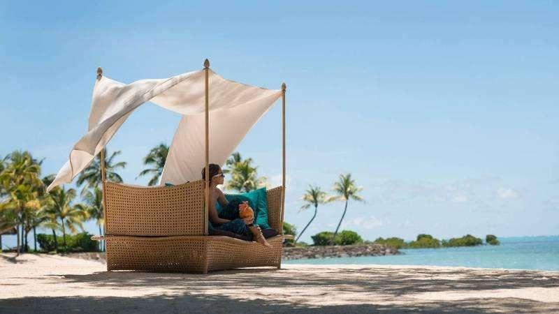 Vacanta exotica Mauritius mai