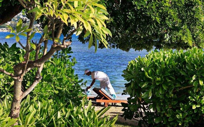 Vacanta exotica Mauritius martie