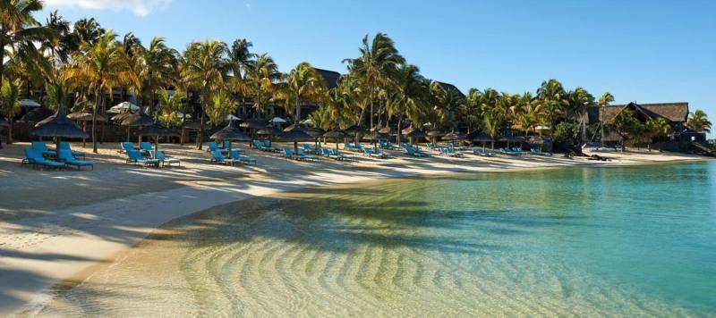 Vacanta exotica Mauritius noiembrie