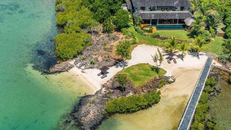 Vacanta exotica Mauritius octombrie