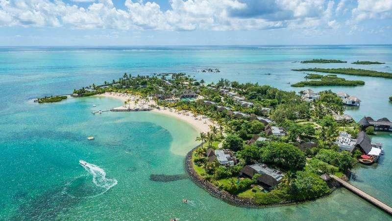 Vacanta exotica Mauritius septembrie 2017