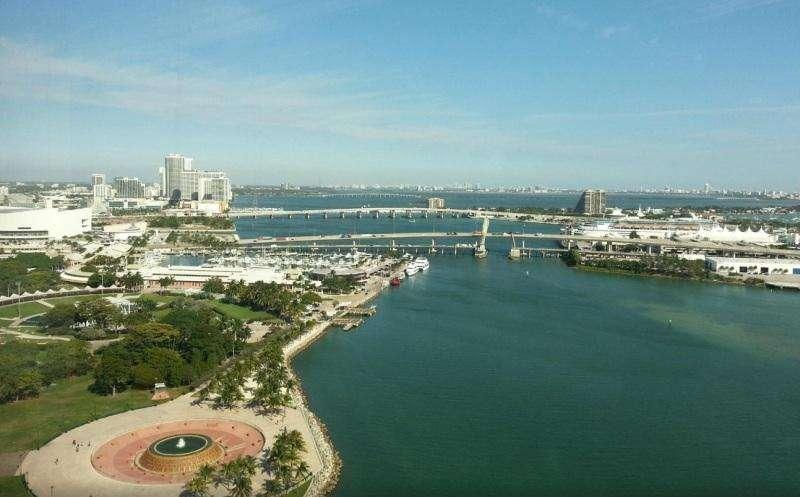 Vacanta exotica Miami aprilie