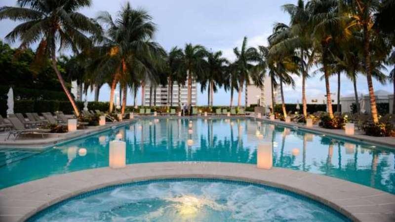 Vacanta exotica Miami august 2018