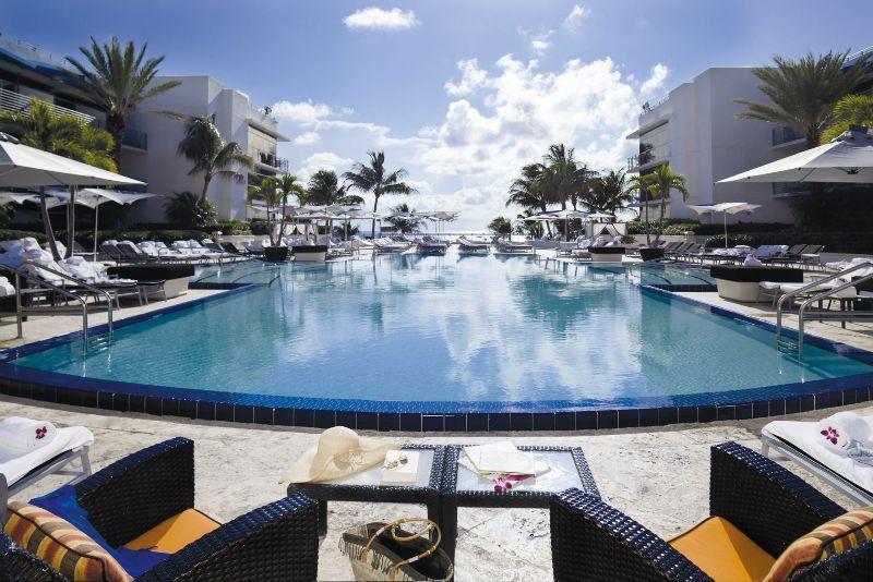 Vacanta exotica Miami ianuarie