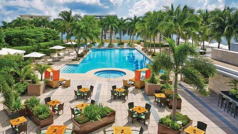 Vacanta exotica Miami iulie 2018