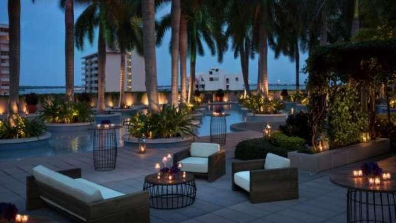 Vacanta exotica Miami iunie