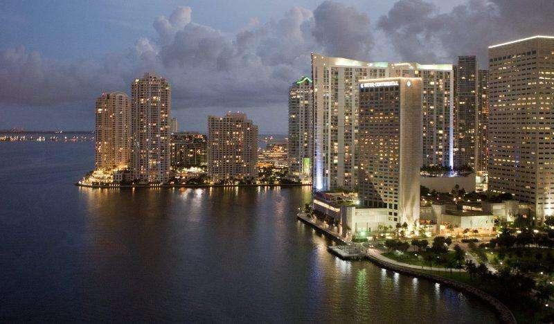 Vacanta exotica Miami mai