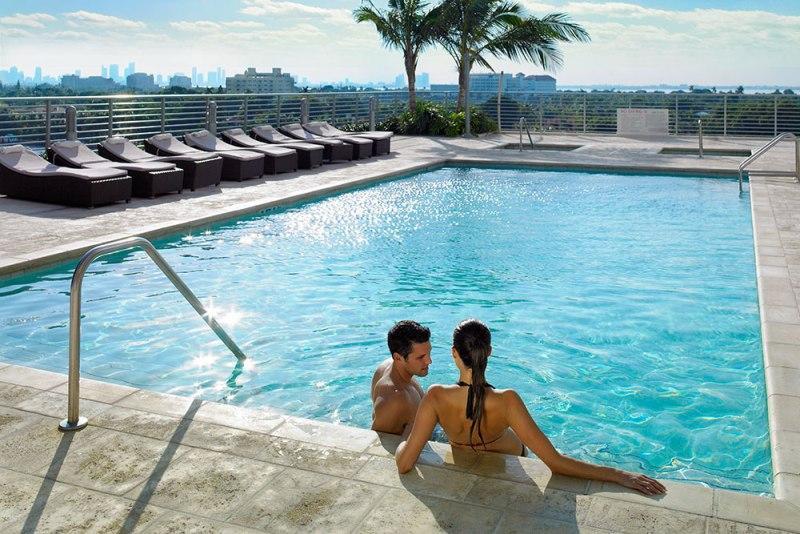 Vacanta exotica Miami martie