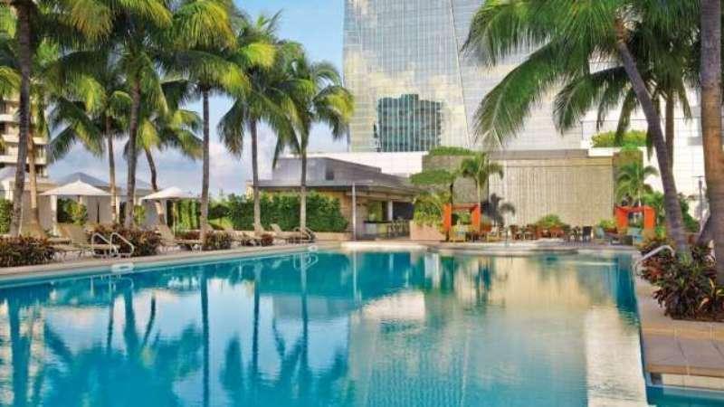 Vacanta exotica Miami octombrie