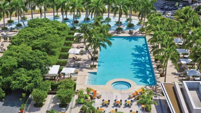 Vacanta exotica Miami septembrie 2017