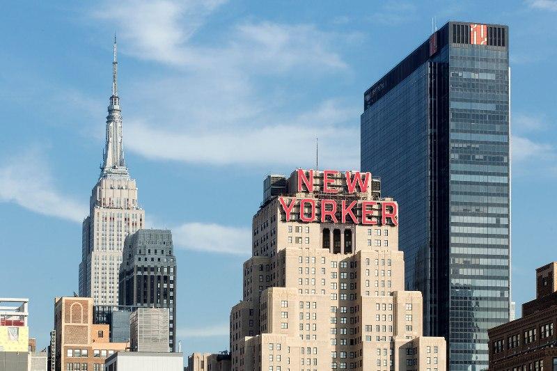 Vacanta exotica New York februarie