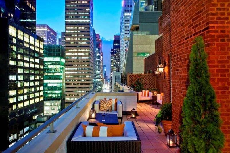 Vacanta exotica New York iunie 2018