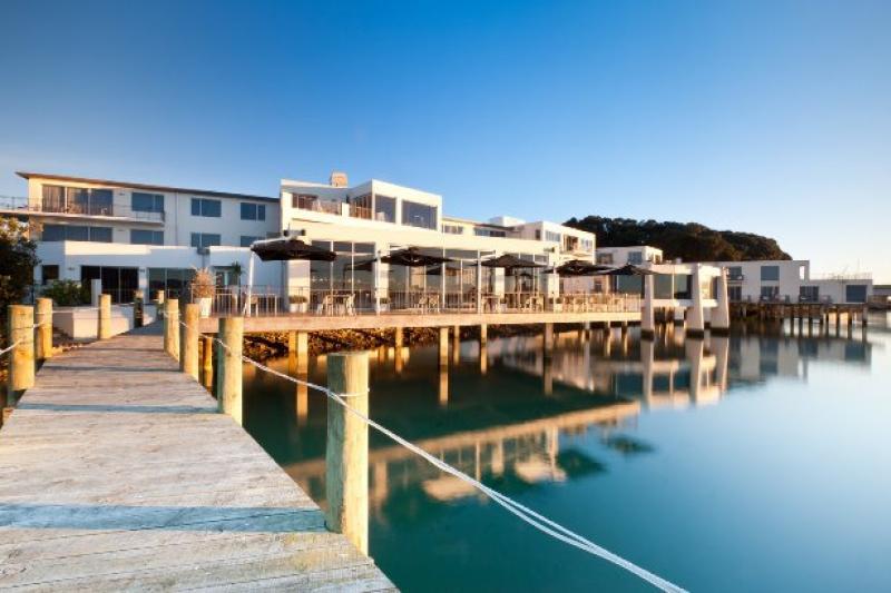 Vacanta exotica Noua Zeelanda august 2018
