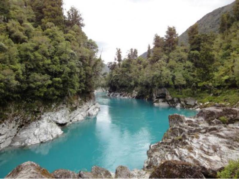 Vacanta exotica Noua Zeelanda octombrie 2018