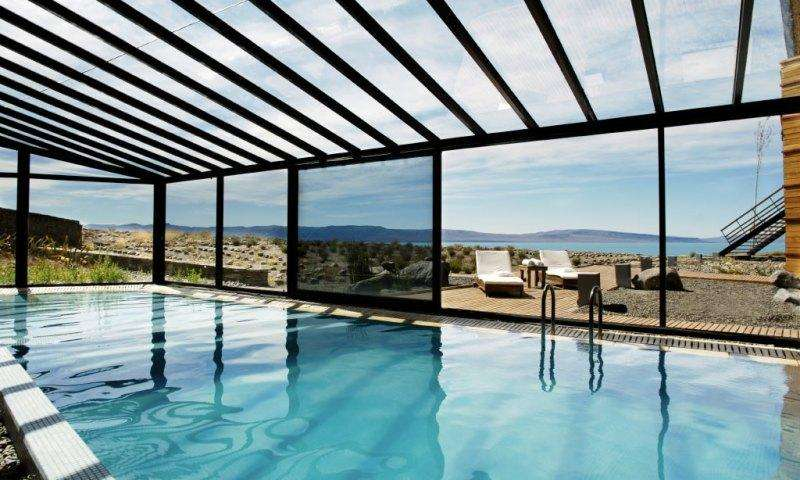 Vacanta exotica Patagonia august