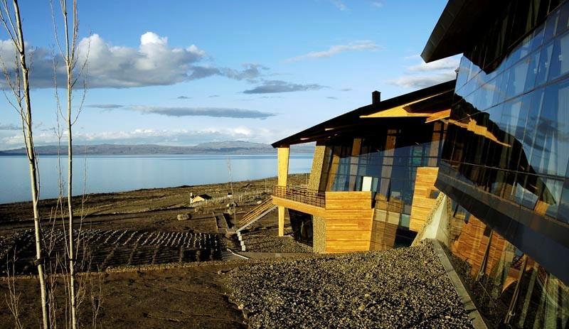 Vacanta exotica Patagonia februarie