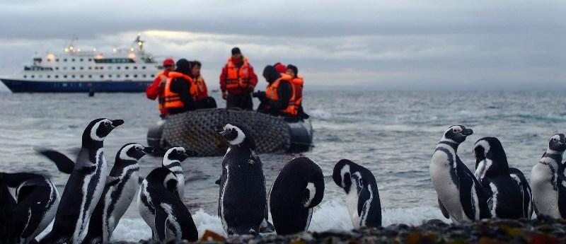 Vacanta exotica Patagonia februarie 2018