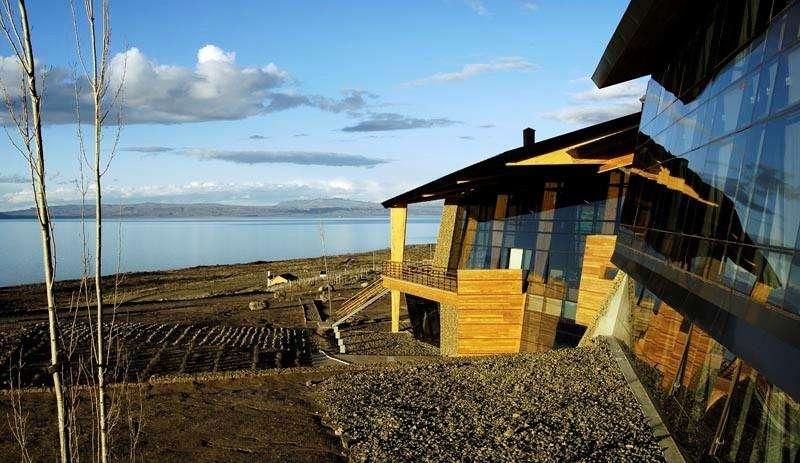 Vacanta exotica Patagonia iulie 2018