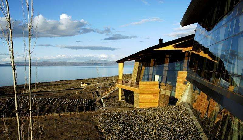 Vacanta exotica Patagonia octombrie