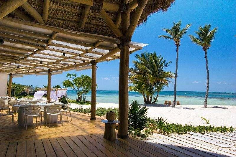 Vacanta exotica PLAYA BAVARO Republica Dominicana Grand Palladium Punta Cana 5*