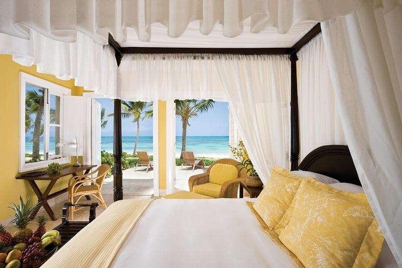 Vacanta exotica Republica Dominicana Punta Cana aprilie 2018